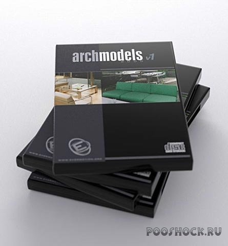 Evermotion 3D models - ArchModels-01