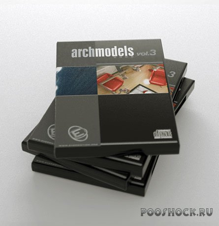 Evermotion 3D models - ArchModels-03