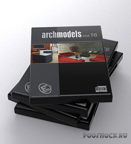 Evermotion 3D models - ArchModels-16