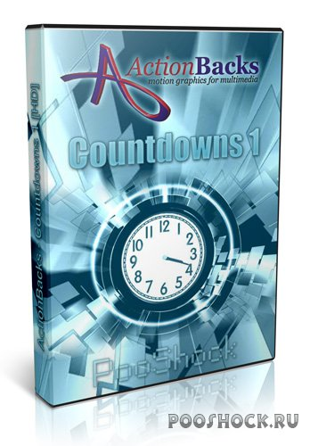 ActionBacks - Countdowns 1 [HD]