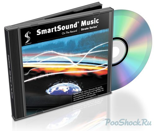 SmartSound - Stata Series: On The Record