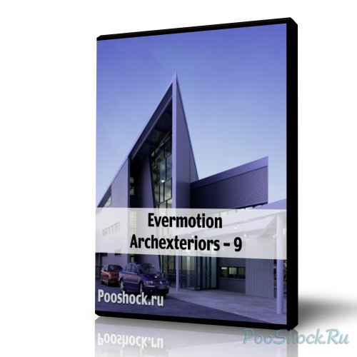 Evermotion Archexteriors 9