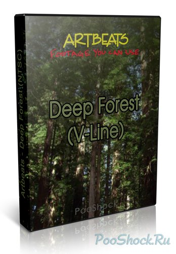 Artbeats - Deep Forest (NTSC)