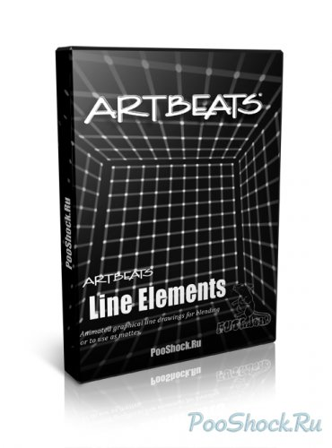 Artbeats - Line Elements (NTSC)*