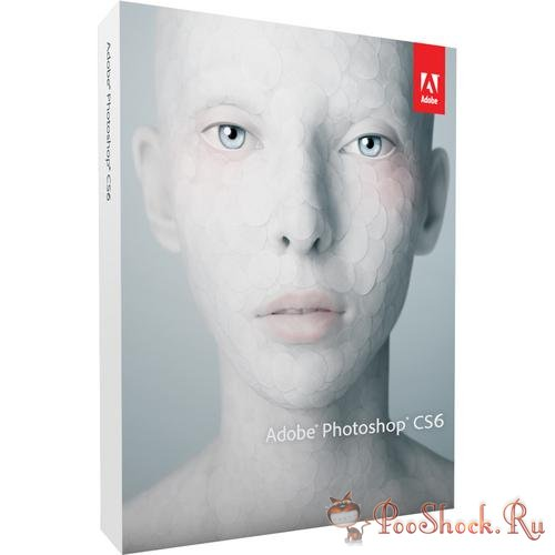 Adobe Photoshop CS6 13.0 ENG-RUS