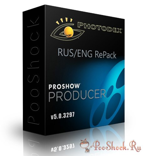 ProShow Producer 5.0.3297 RePack RUS-ENG