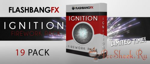FlashBangFX – Firework Ignition Pack