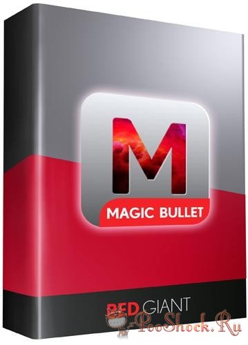 Red Giant Magic Bullet Suite v11.4.4