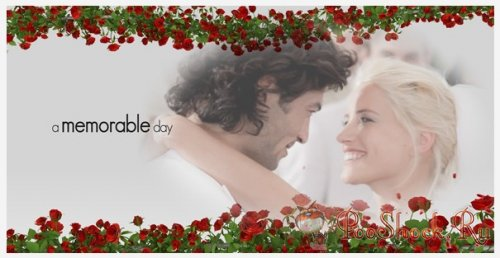 VideoHive: Wedding Trailer (.aep)