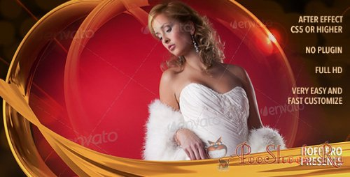 VideoHive - Wedding Album (Project for After Effects)