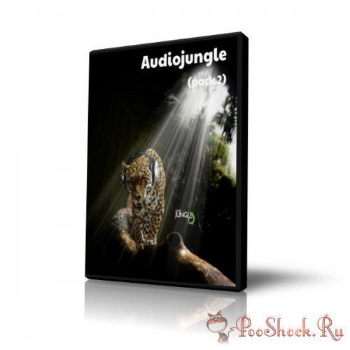 Audiojungle Pack 2