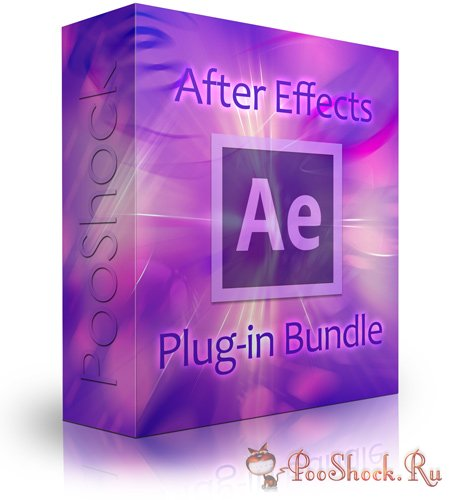 After Effects Plug-in Bundle