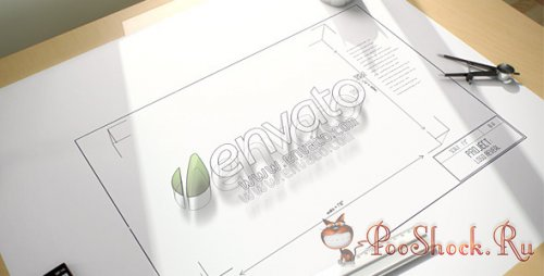 Videohive - Architect Logo Reveal (.aep)