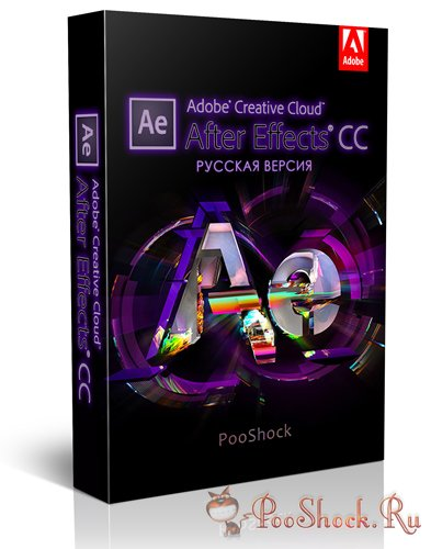 Adobe After Effects CC 2015 (13.6.0) ML-RUS