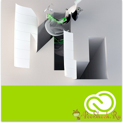 Adobe Muse CC 2014 MLRUS