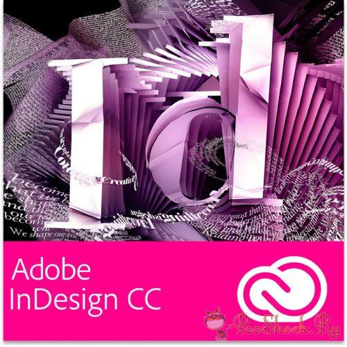 Adobe InDesign CC 2014 MLRUS