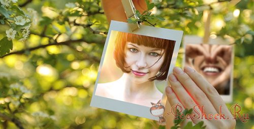 Videohive - Photo Gallery Dreamy Muse (.aep)