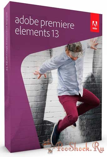 Adobe Premiere Elements 13.0 ML-RUS