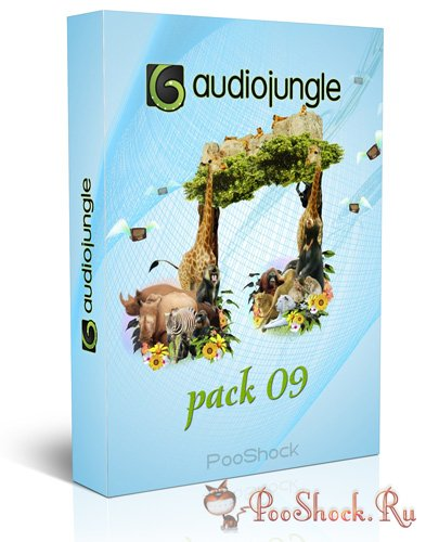 AudioJungle Pack-09