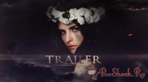 VideoHive - Cinematic Trailer (.aep)