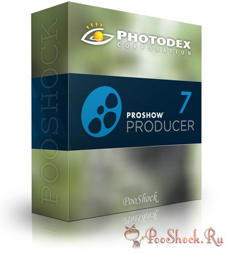 ProShow Producer 7.0.3527 RePack (RUS-ENG)