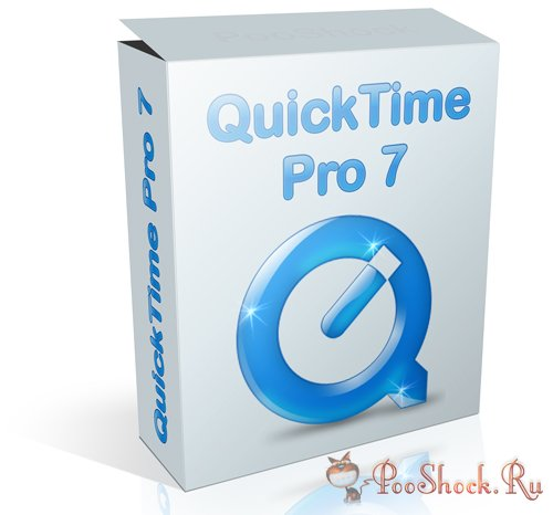 QuickTime Pro 7.7.9 RePack