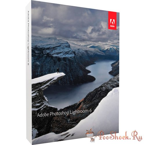 Adobe Lightroom CC 2015.5 (v6.5.1) ML-RUS