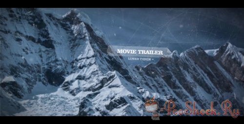 VideoHive - Epic Trailer-Cinematic Movie Titles (.aep)