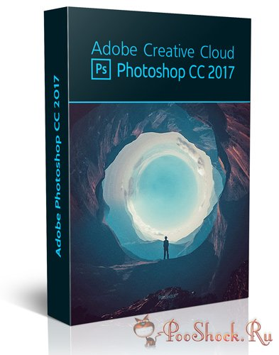Adobe Photoshop CC 2017 (18.0.1.29) 64bit ML-RUS