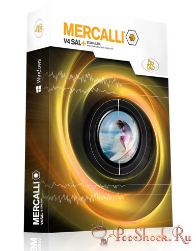 ProDAD Mercalli plug-ins for Adobe 4.0.482.1