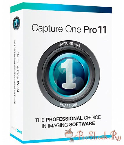 Capture One Pro 11.2.1