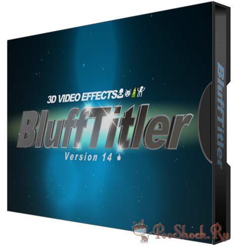 BluffTitler Ultimate 14.8.0.1 RePack