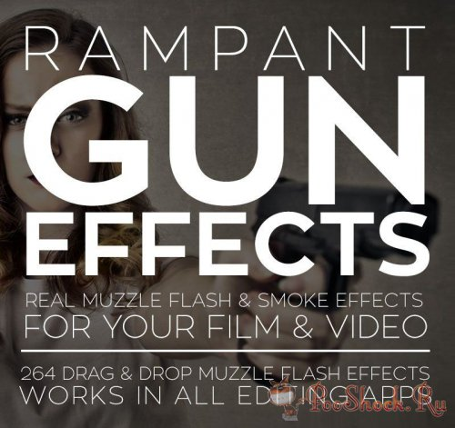 Rampant Design – Gun Effects (MOV)
