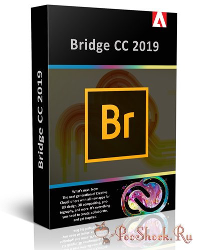 Adobe Bridge CC 2019 (9.0.0.204)