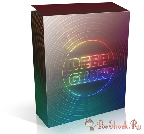 Deep Glow 1.3 (Plug-in for After Effects)