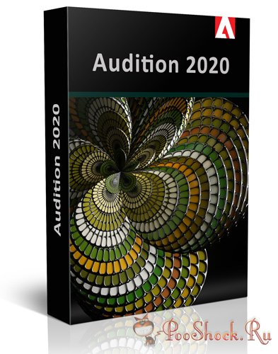 Adobe Audition 2020 (13.0.7.38) RePack