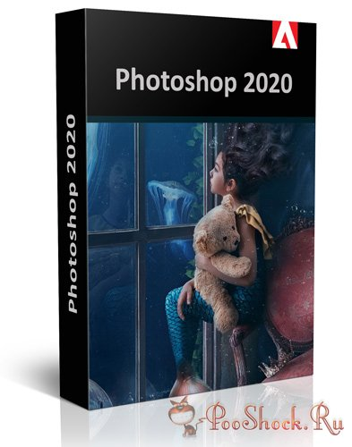 Adobe Photoshop 2020 (21.2.1.265) RePack