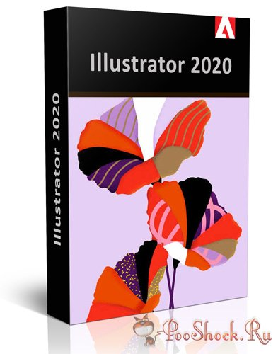 Adobe Illustrator 2020 (24.2.1.496) RePack