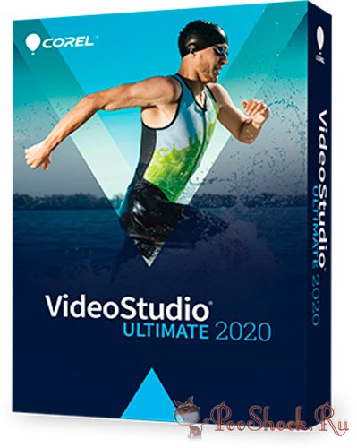 Corel VideoStudio Ultimate 2020 (23.1.0.481) RUS