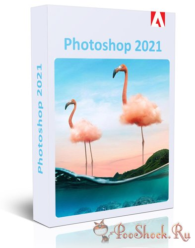Adobe Photoshop 2021 (22.0.1.73) RePack