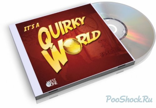 West One Music -  WOM 125 It's A Quirky World